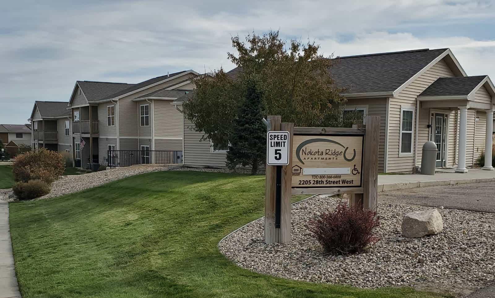 Nokota Ridge Apartments