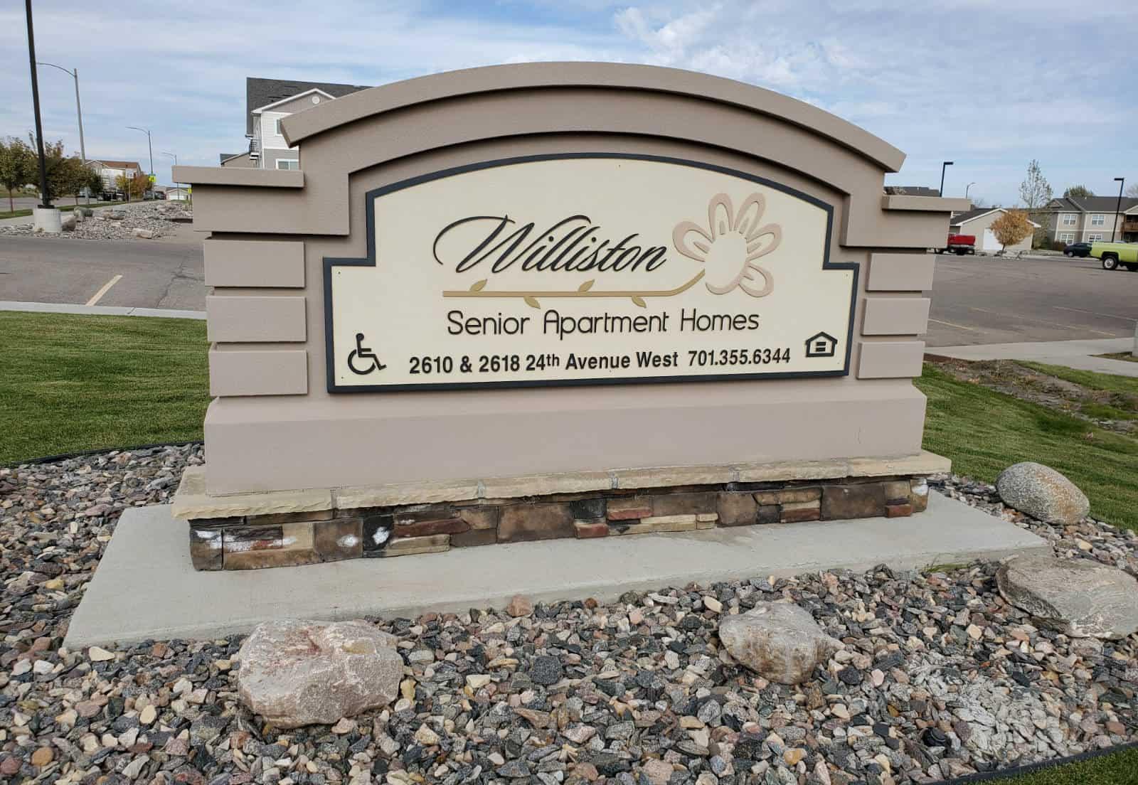 Williston Senior Apartment Homes
