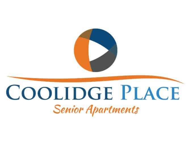 Coolidge Place Senior Apartments - Logo