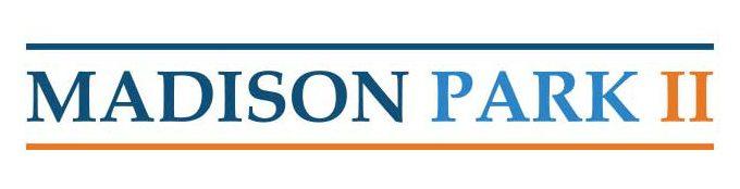 Madison Park Townhomes II - Logo