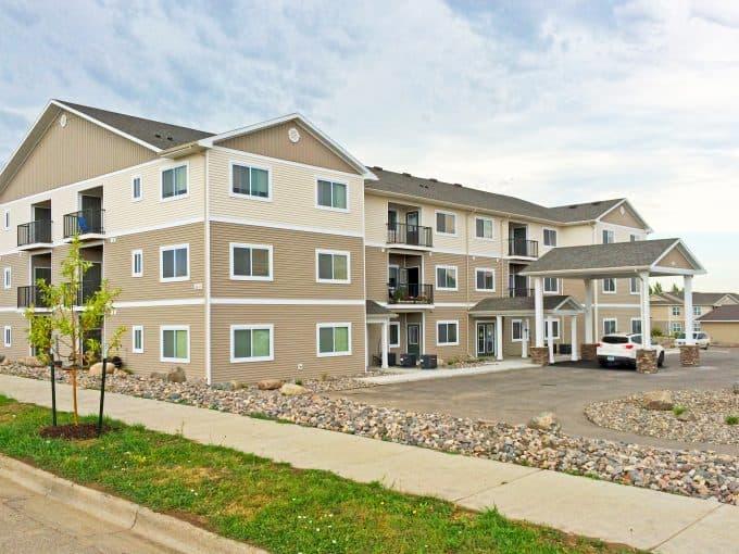 Williston Senior II Apartments